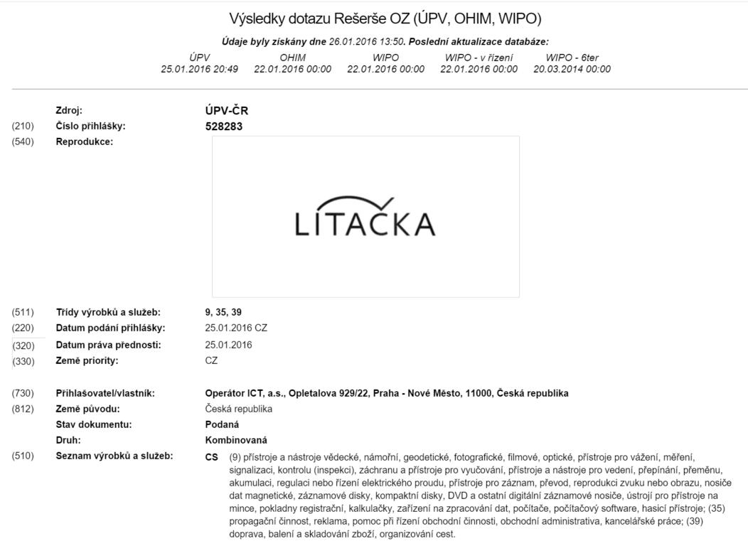 litacka-zapis-ochranna-znamka-upv