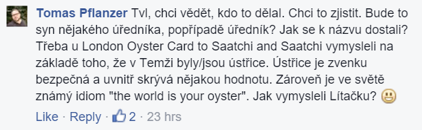 oyster-card-asociace-se-znackou