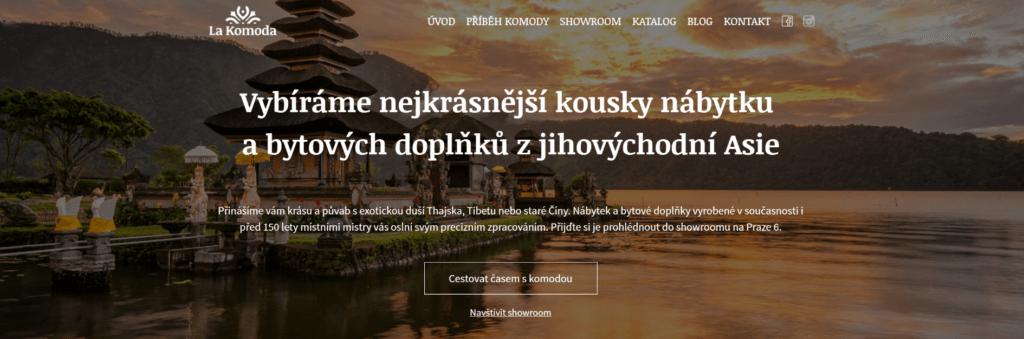 la-komoda-homepage